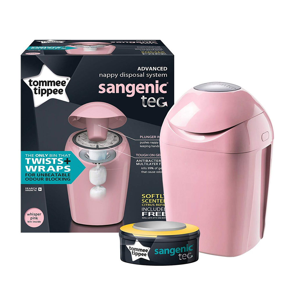 Tommee Tippee Sangenic Tec Tub