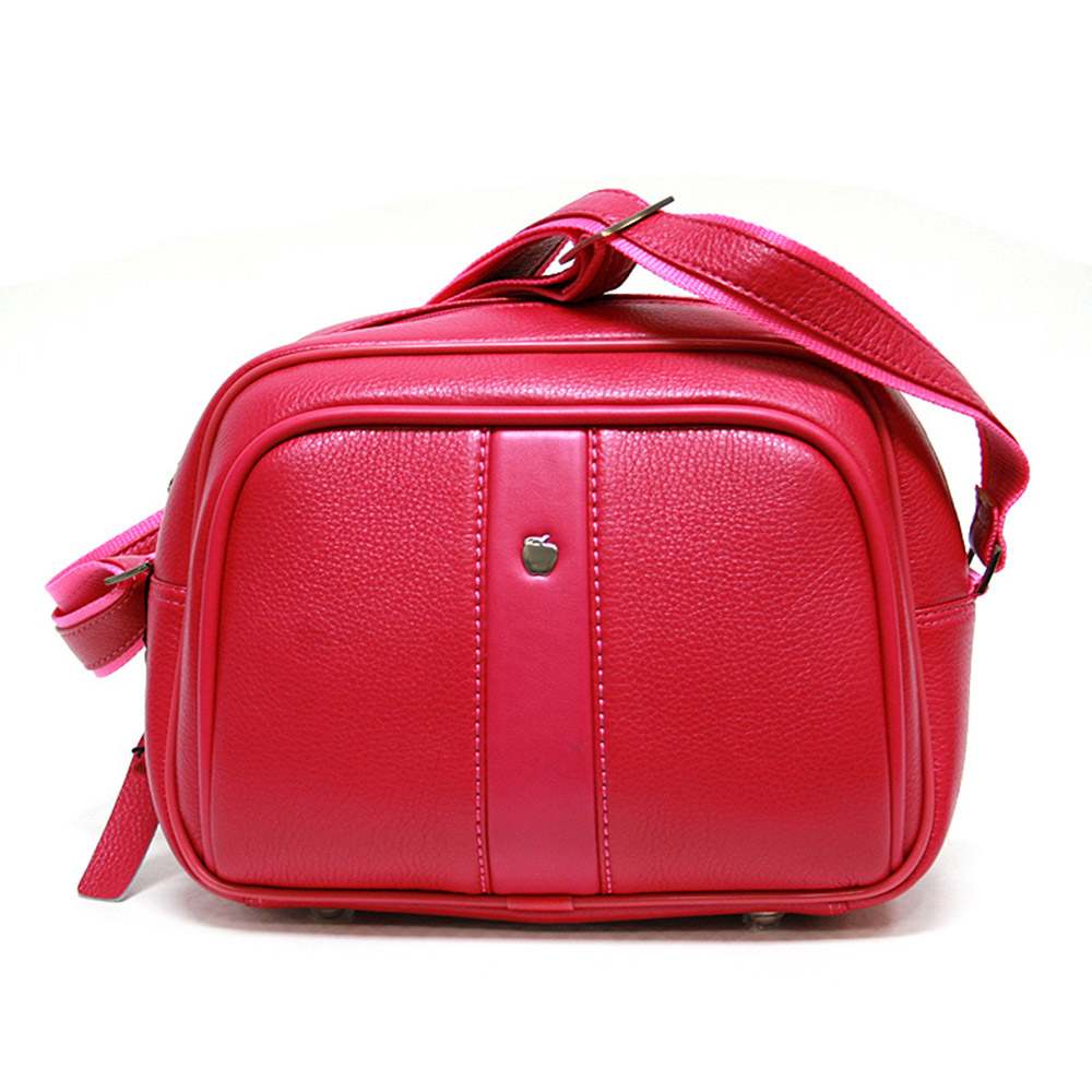 Condotti Leather Beauty Case