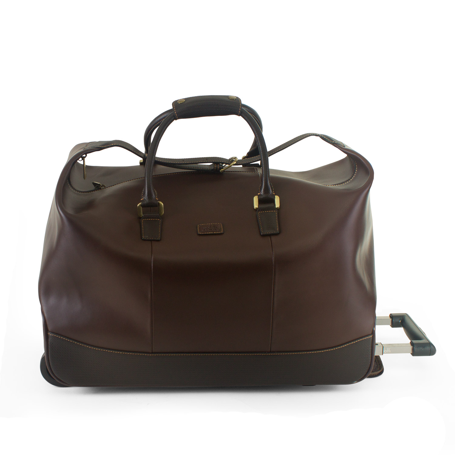 Condotti 2 Wheel Holdall Trolley