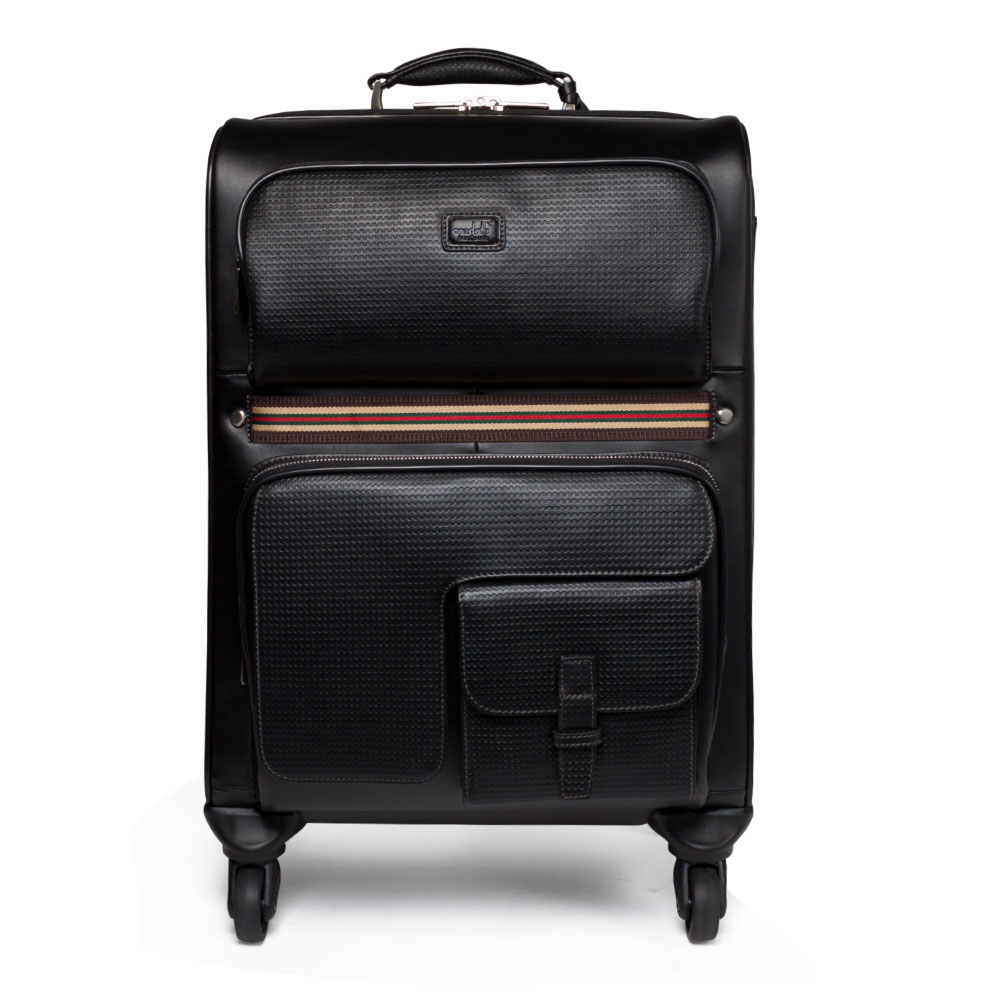 Condotti 4 Wheel Trolley