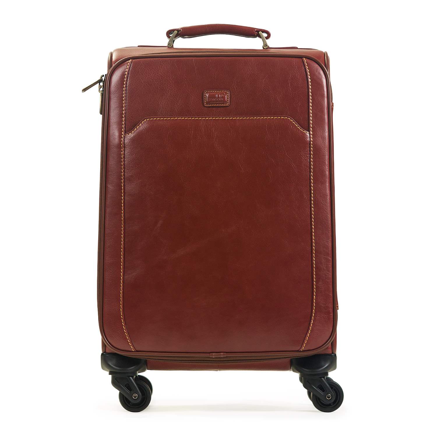 Condotti 4 Wheel Trolley Bag