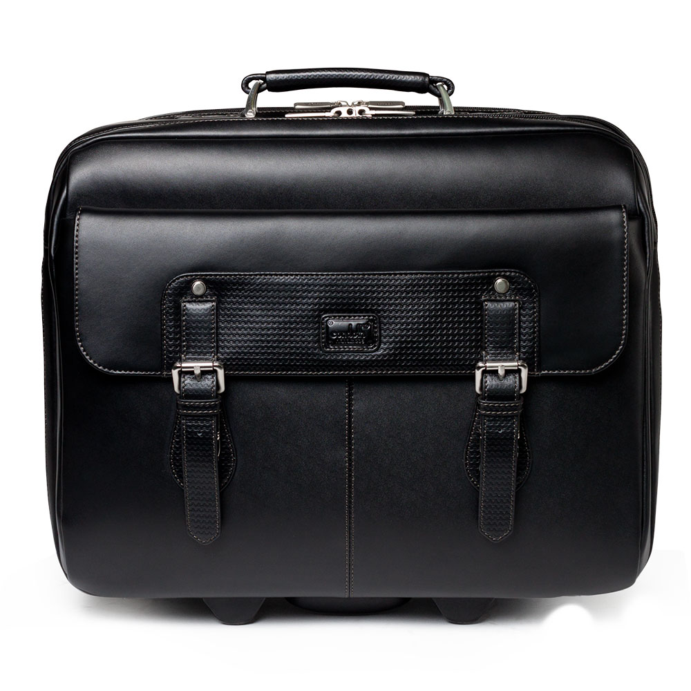 Condotti 2 Wheel Trolley Case