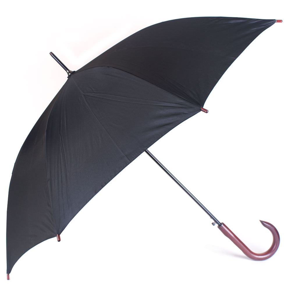 how to ask for walking with umbrella