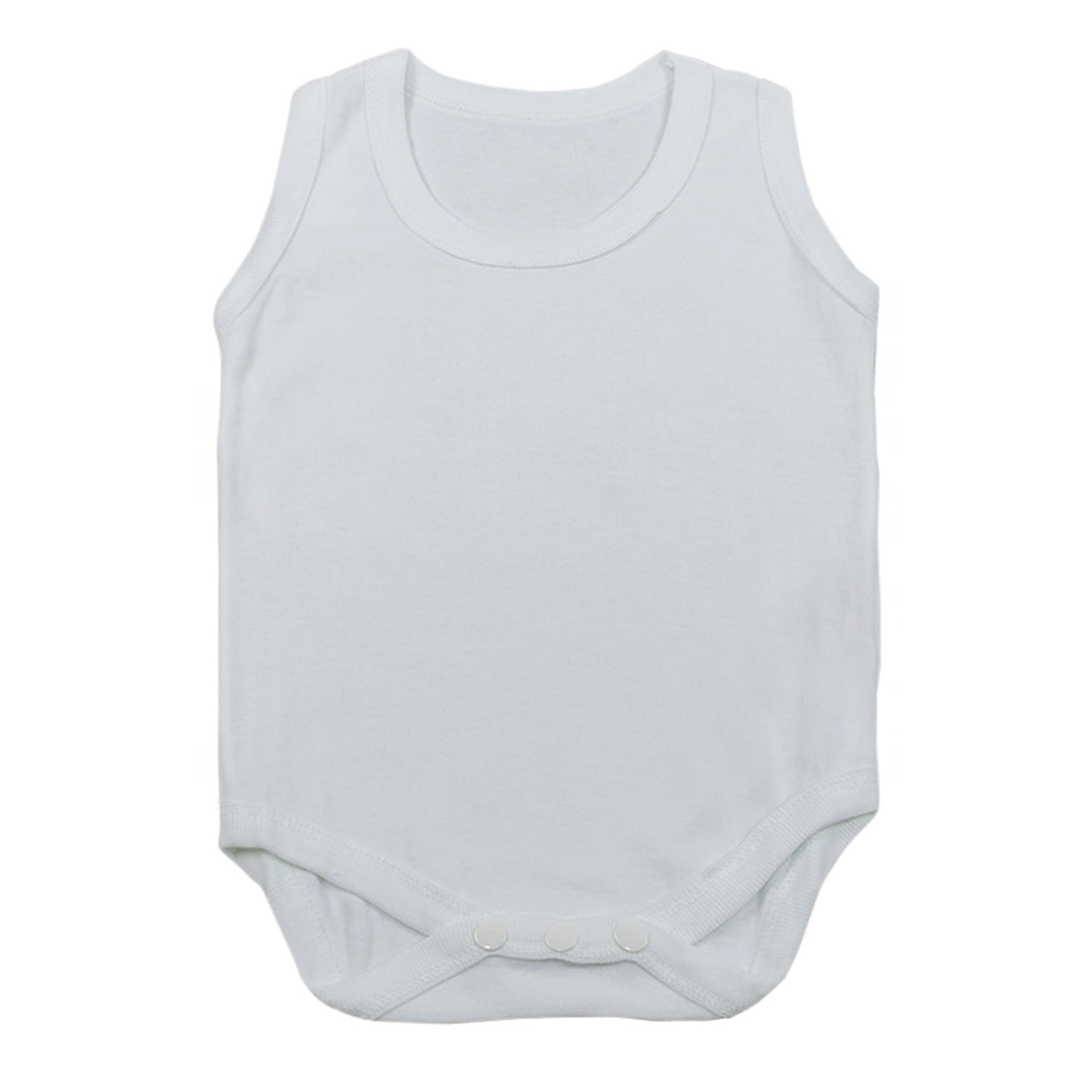 Junior Joy Round Neck Body Suit