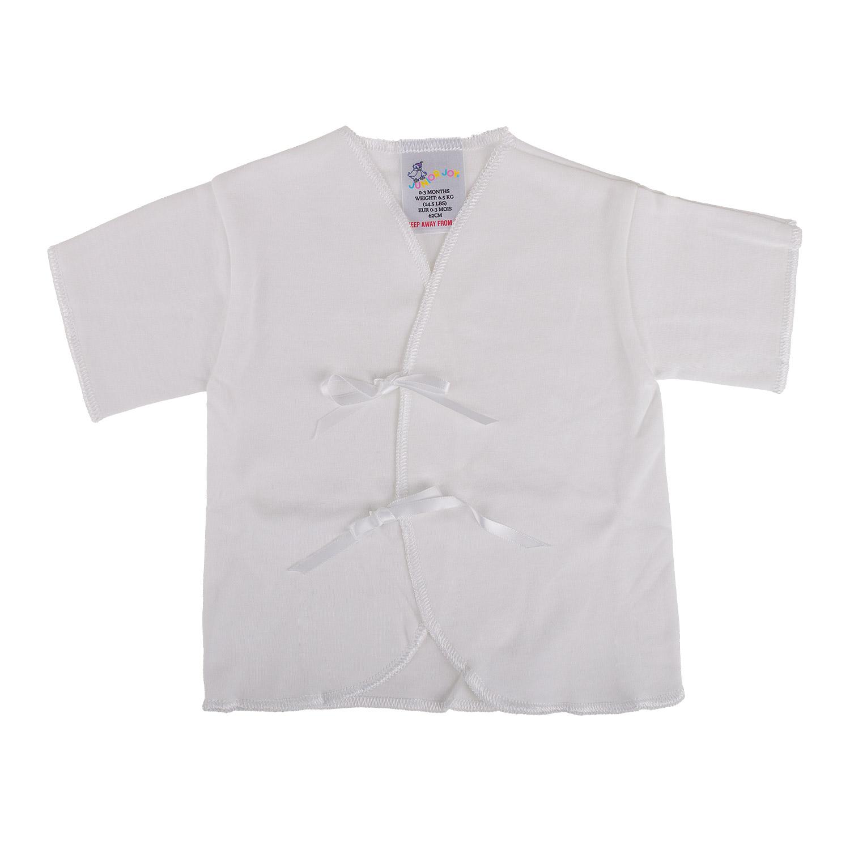 Alami Baby Suits Vests Socks Junior Joy Wrap Over Vests