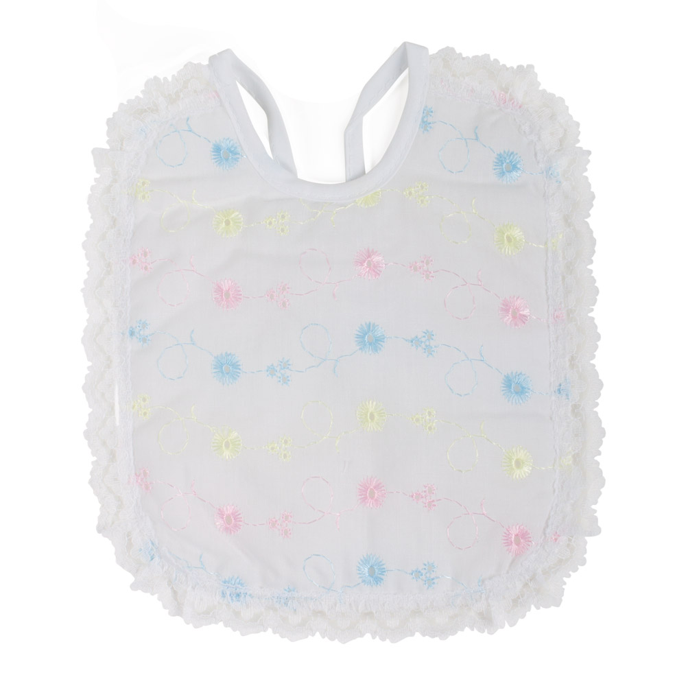 Junior Joy Celebration Baby Bibs