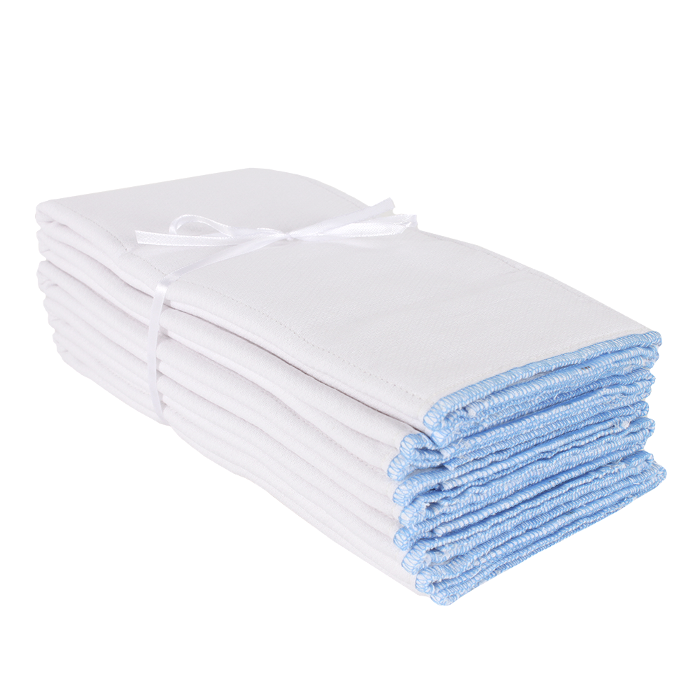 Junior Joy Ultra Supreme Prefold Nappies