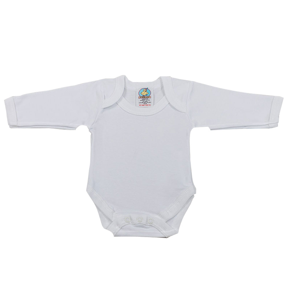 Junior Joy Envelope Neck  Body Suit