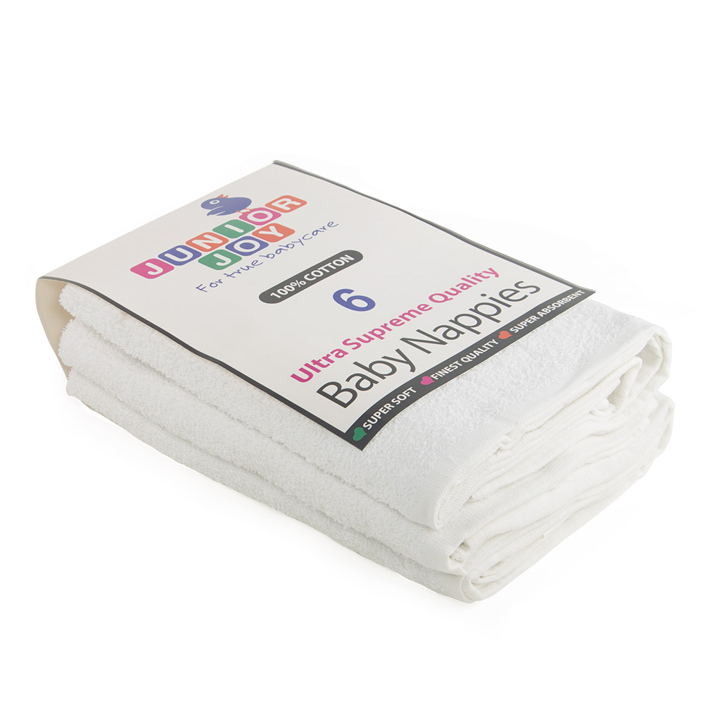 Junior Joy Ultra Supreme Baby Nappies