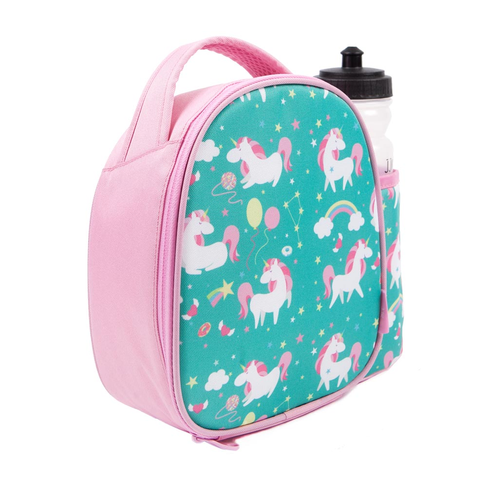 JJK Unicorn Lunch Bag & Bottle