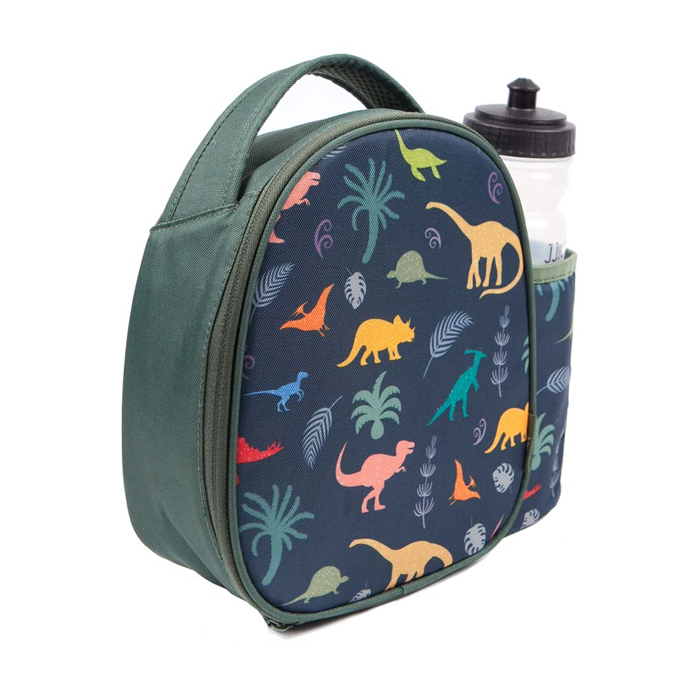 JJK Dino Lunch Bag & Bottle