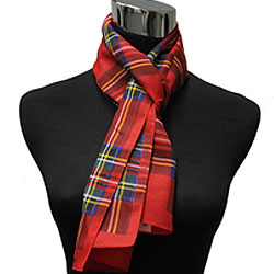 Long Royal Stuart Scarves
