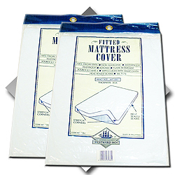 Westward Ho! Mattress Cover