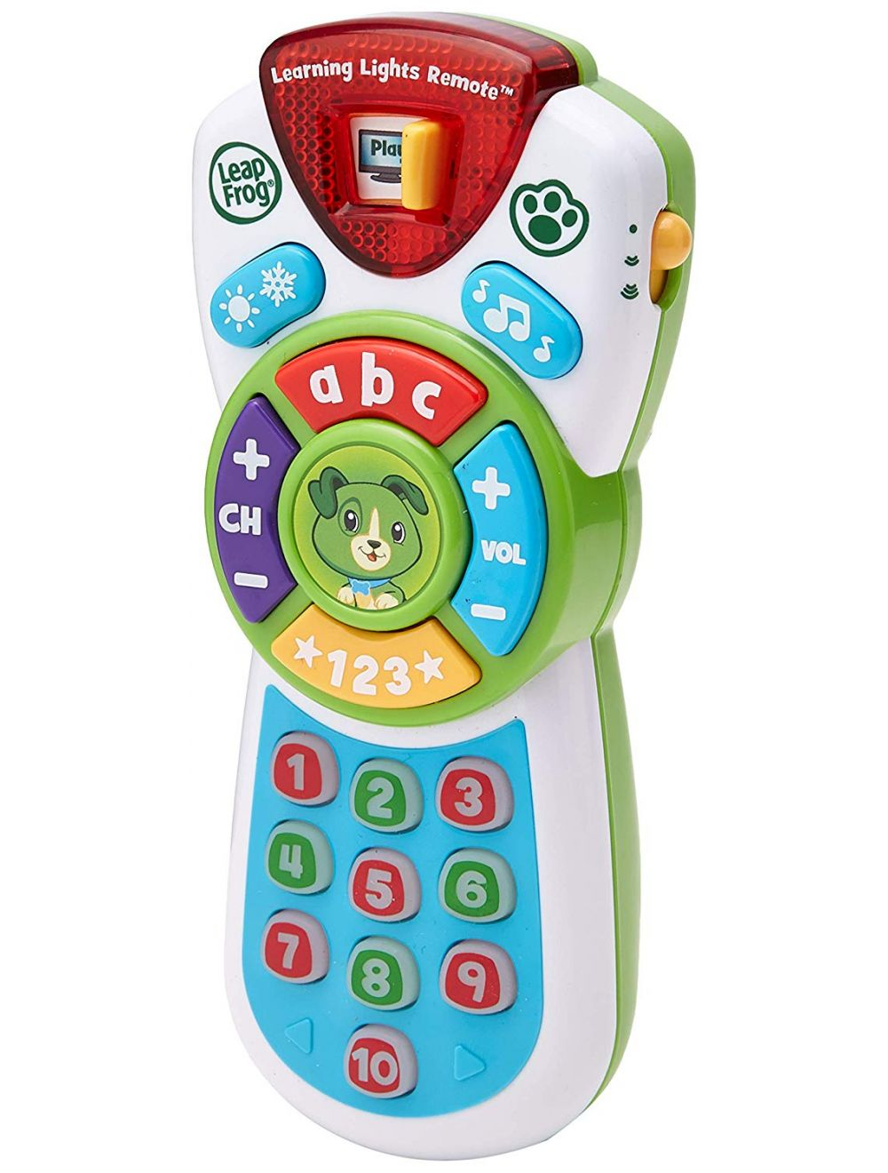 LeapFrog Scout's Learning Light Remote