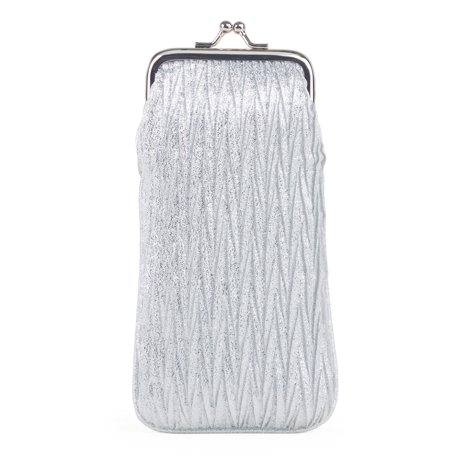 Satin Spectacle Case