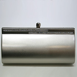 Farfalla Metal Bag