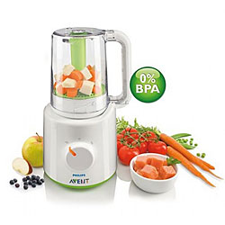 Avent Steamer Blender