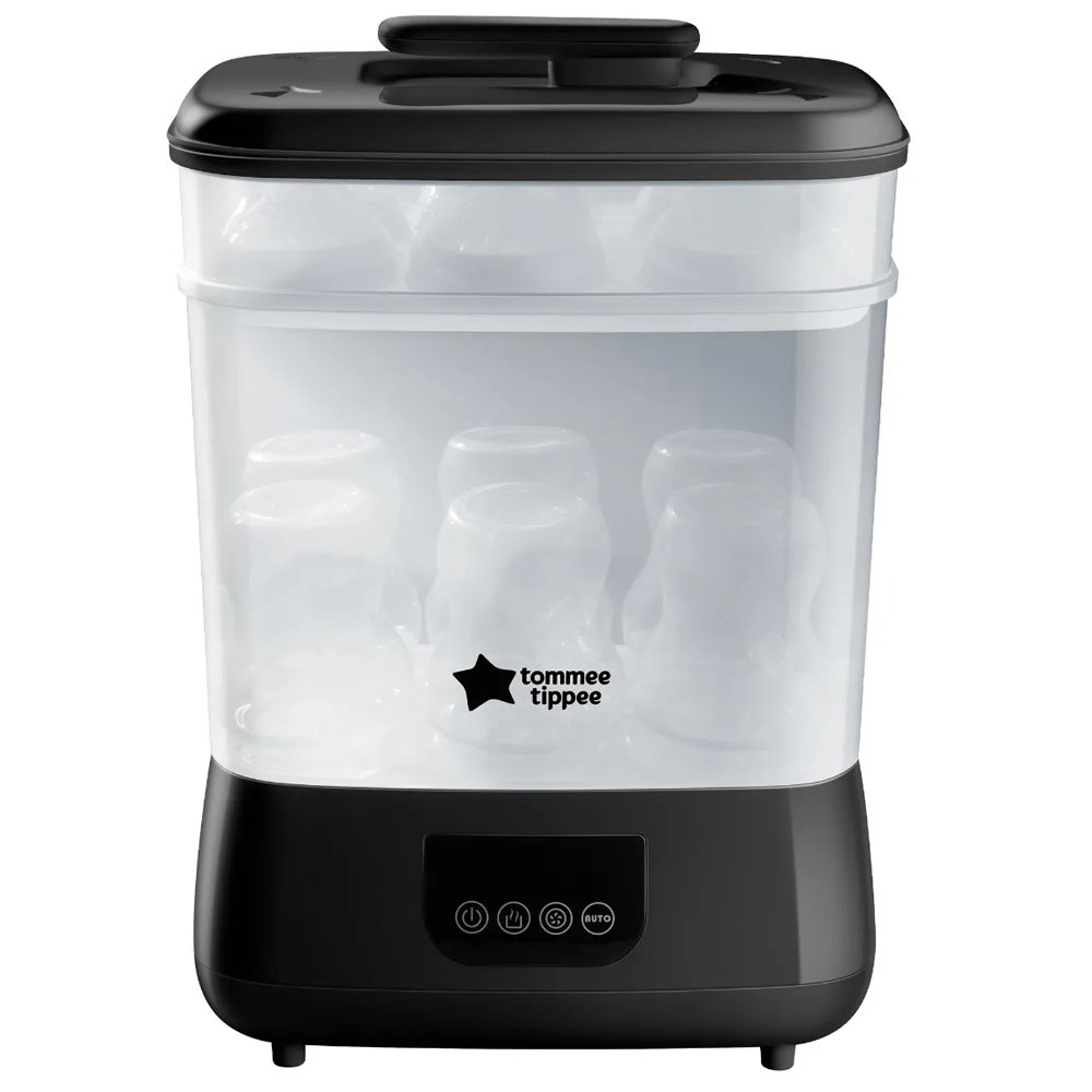 Tommee Tippee Advanced Steri-Dryer Electric Steriliser