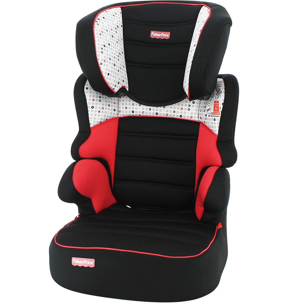 Fisher Price Befix SP Luxe Cronos Booster Seat