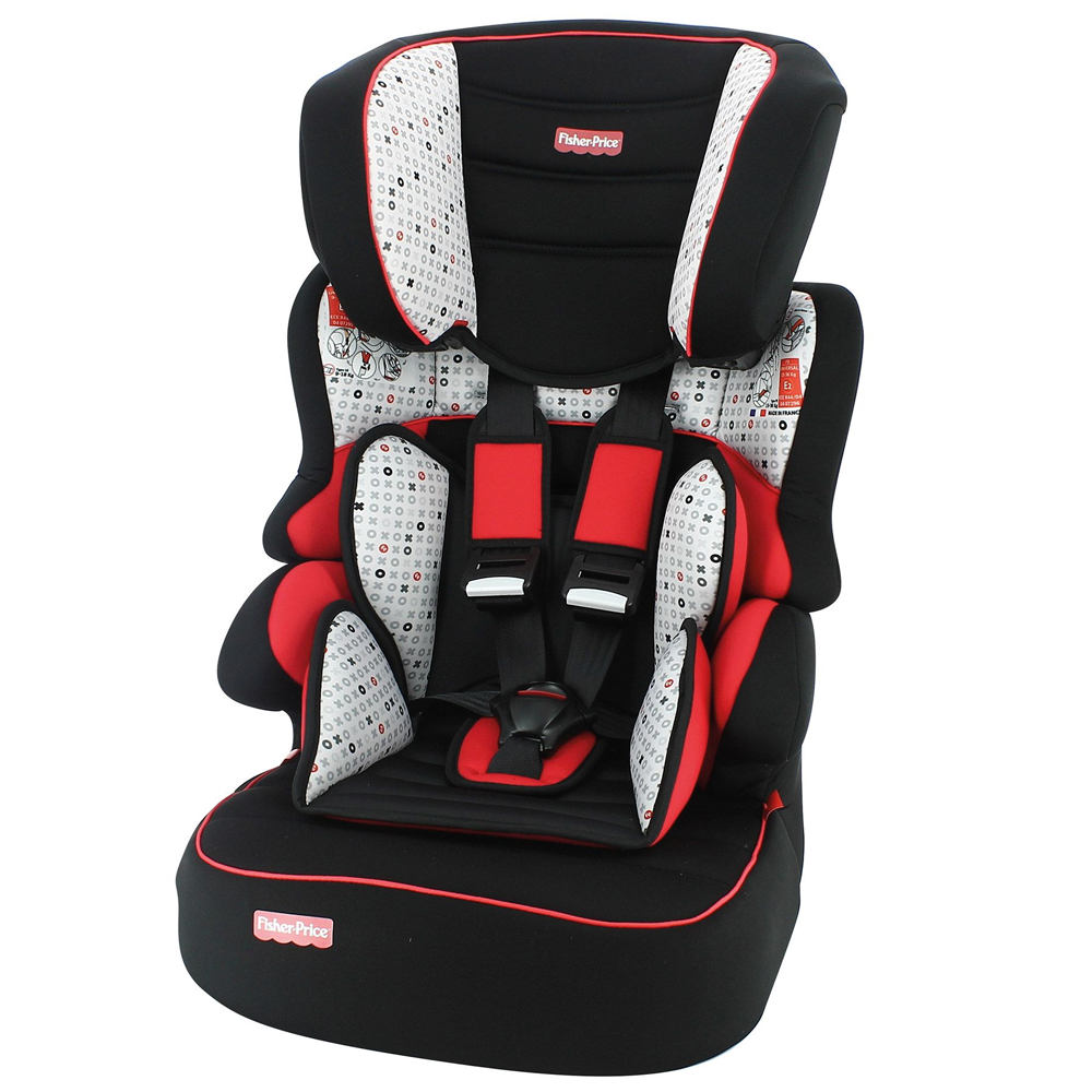 Fisher Price Beline SP Cronos Car Seat
