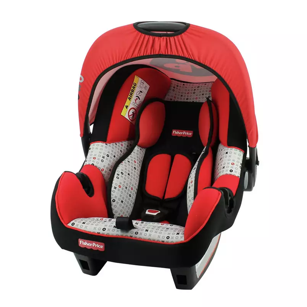 Fisher Price Beone SP Cronos Baby Car Seat