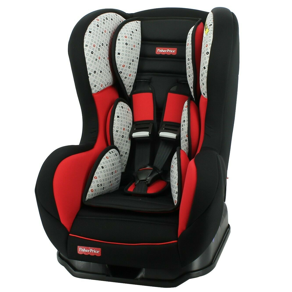 Fisher Price Cosmo SP Luxe Car Seat