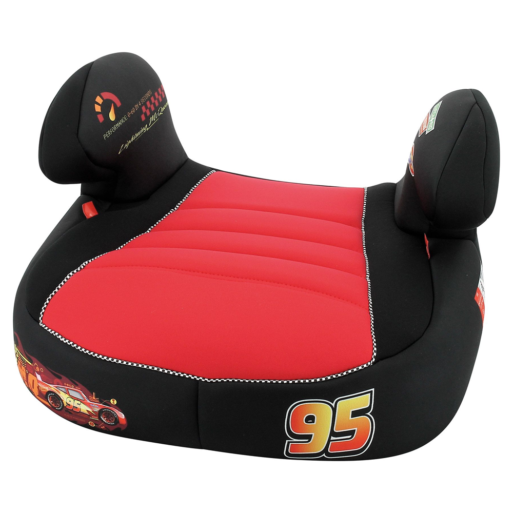 Nania Disney Dream Booster Seat Cars