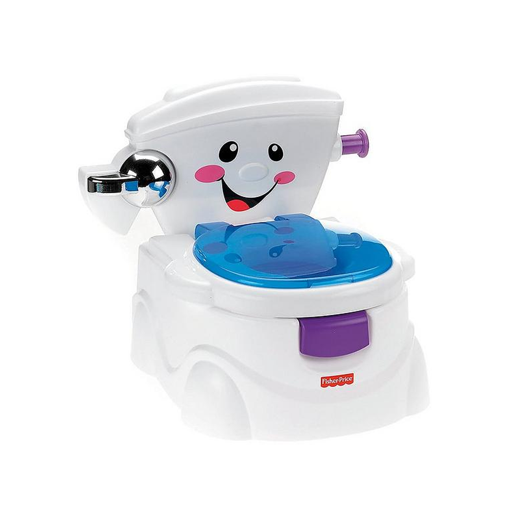 Fisher Price My Friend Potty