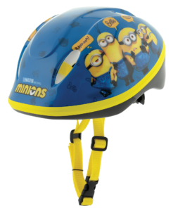 Minions 2 Safety Helmet