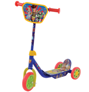 Toy Story 4 Deluxe Tri-Scooter