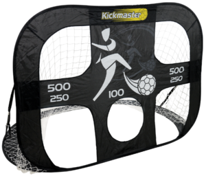 Kickmaster Large Quick Up Goal