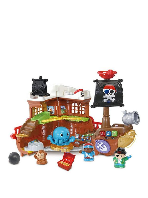 Vtech Toot-Toot Friends™ Kingdom Pirate Ship