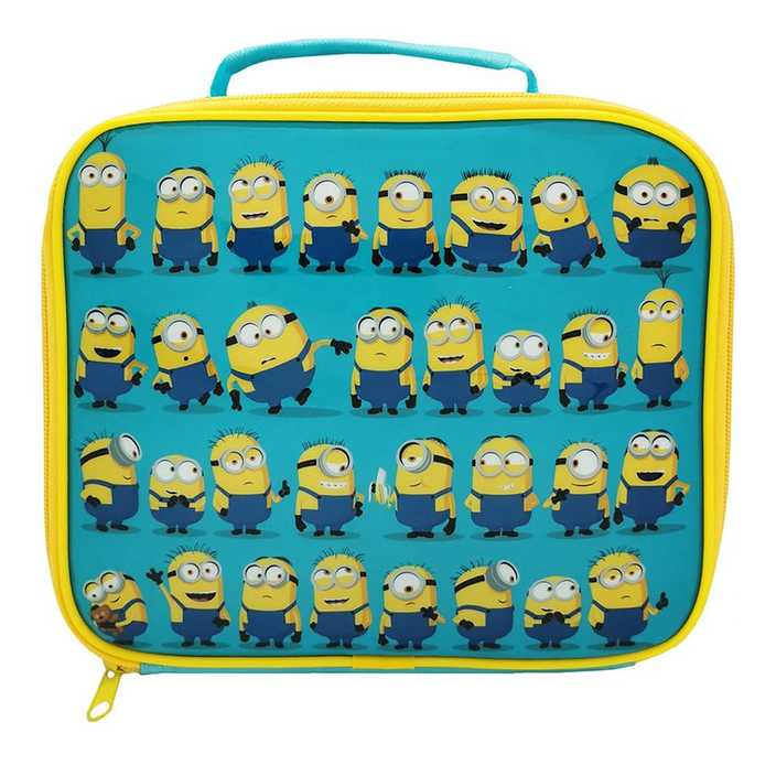 Polar Gear  More Than a Minion Rectangular Lunch Bag