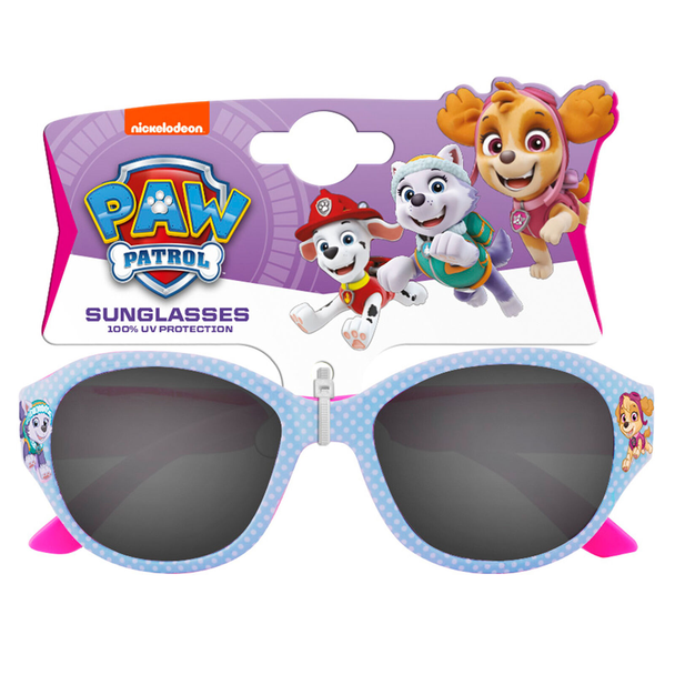 Paw Patrol Girls with AOP Sunglasses