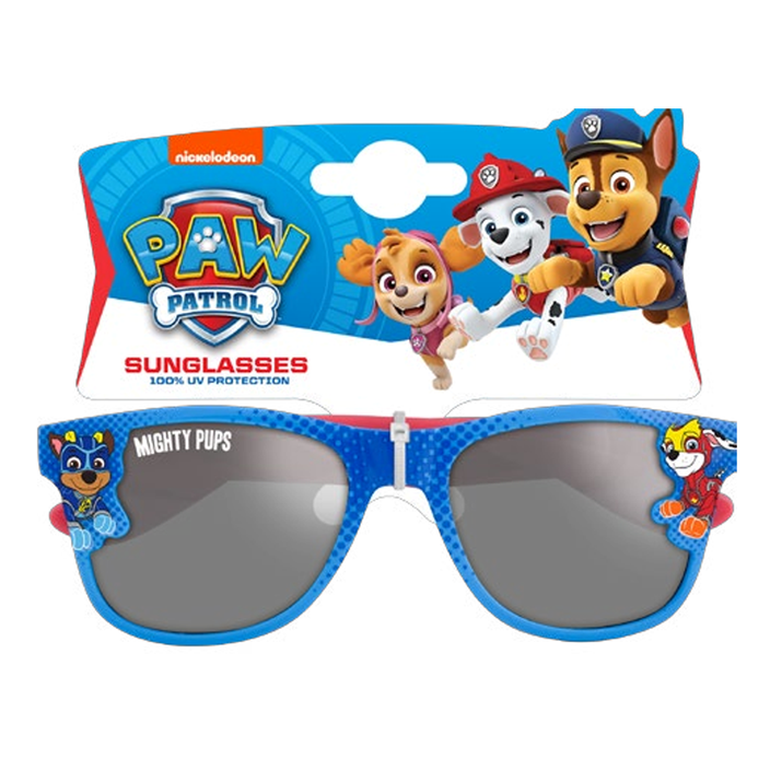 Paw Patrol Mighty Pups Blue