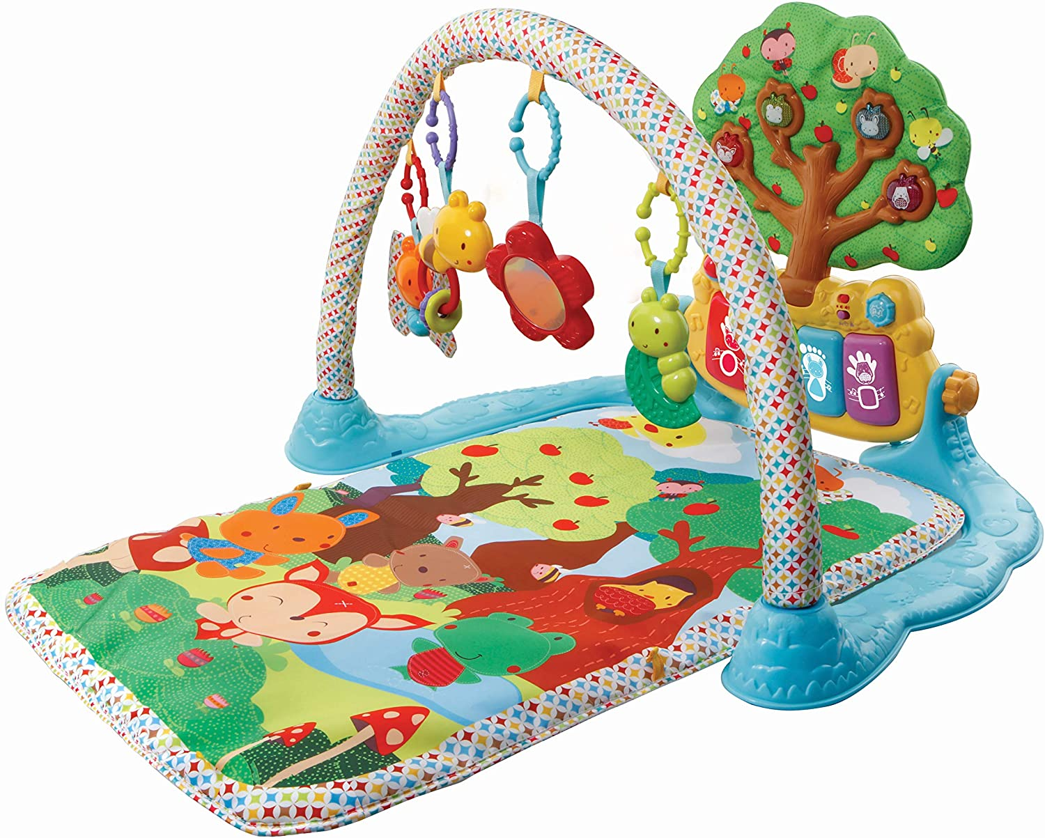 Tiny Love Gymini Playmat and Gym