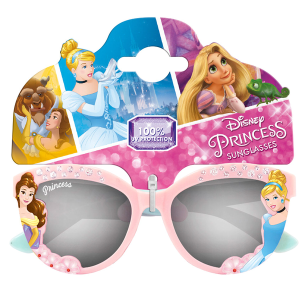 Princess Moulded Cateye Sunglasses