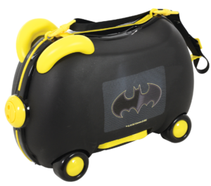 Batman 3-in-1 Scootin' Suitcase