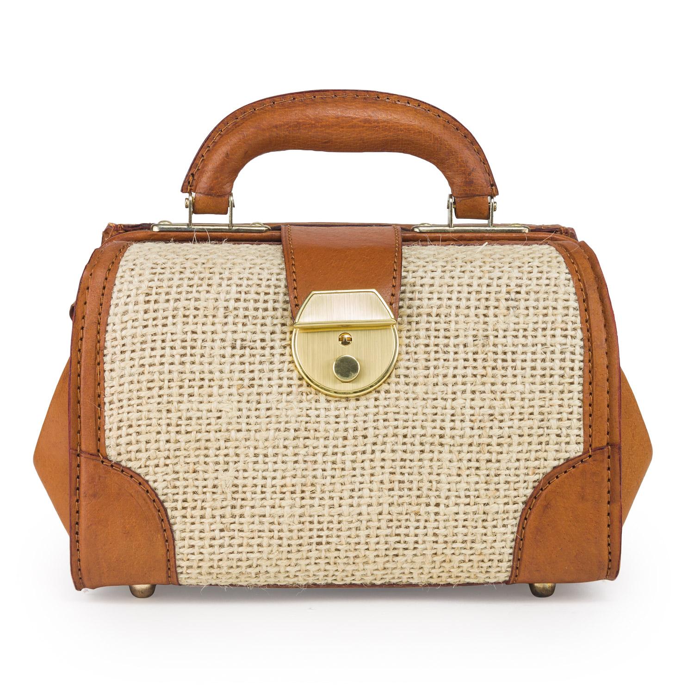 Show Products Doctor Bowling Handbag Linen Bag