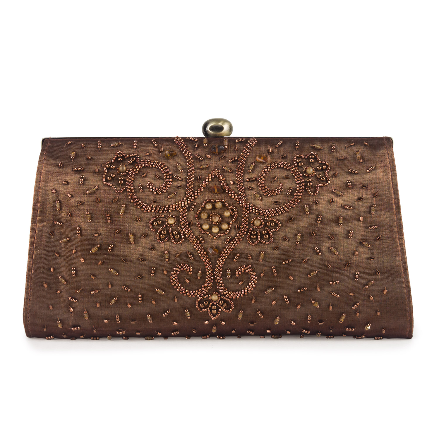 Essential Clutches & Pouches. Designer wallets, leather clutch purses, laser cut or beaded clutches – Anthropologie has clutches and designer wallets for women that come in numerous shapes and sizes that can match any personal style.