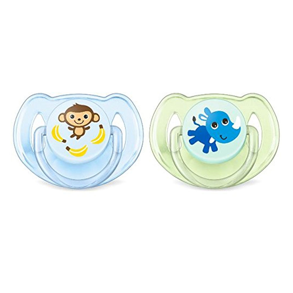 Special Avent Safari Soother