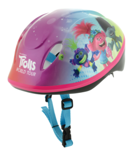 Trolls 2 Safety Helmet