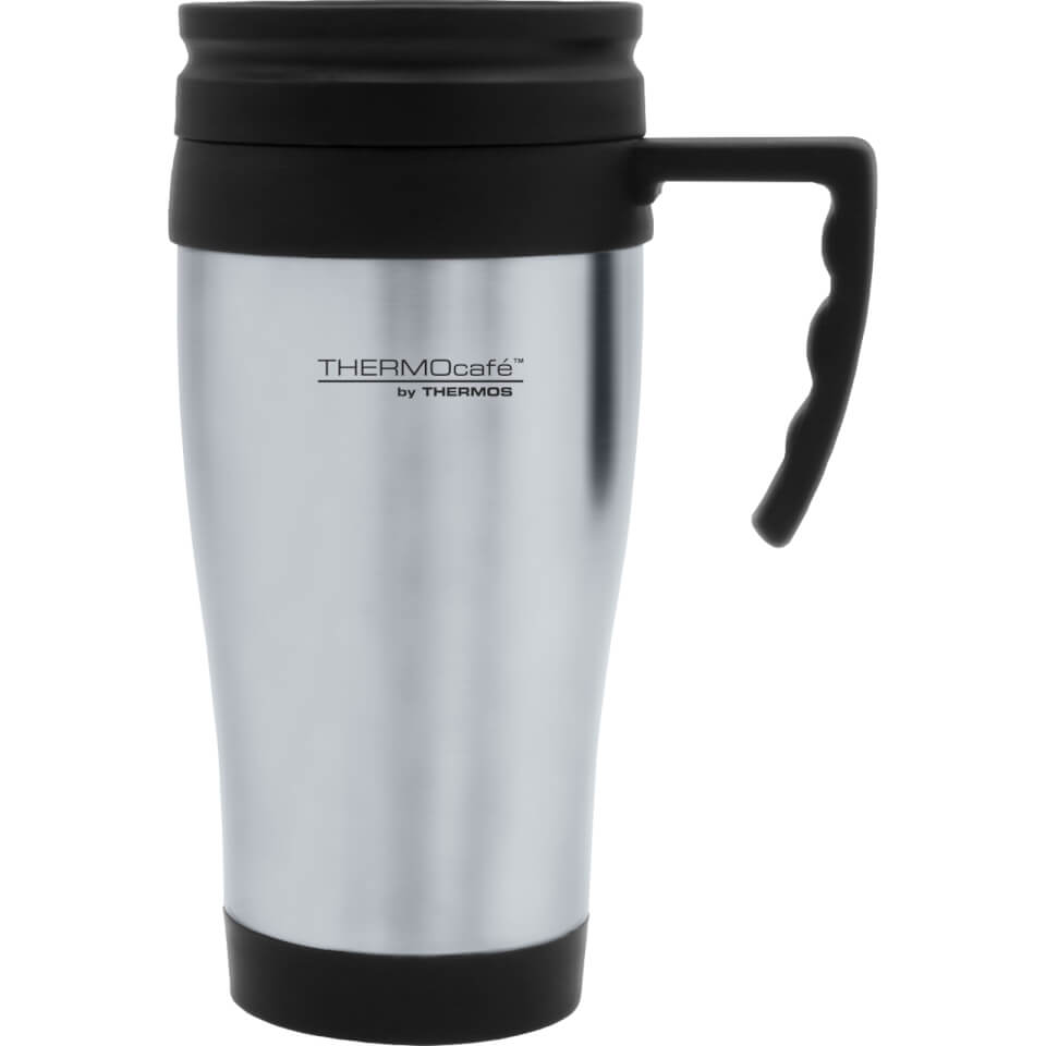ThermoCafé by Thermos® Travel Mug 400ml