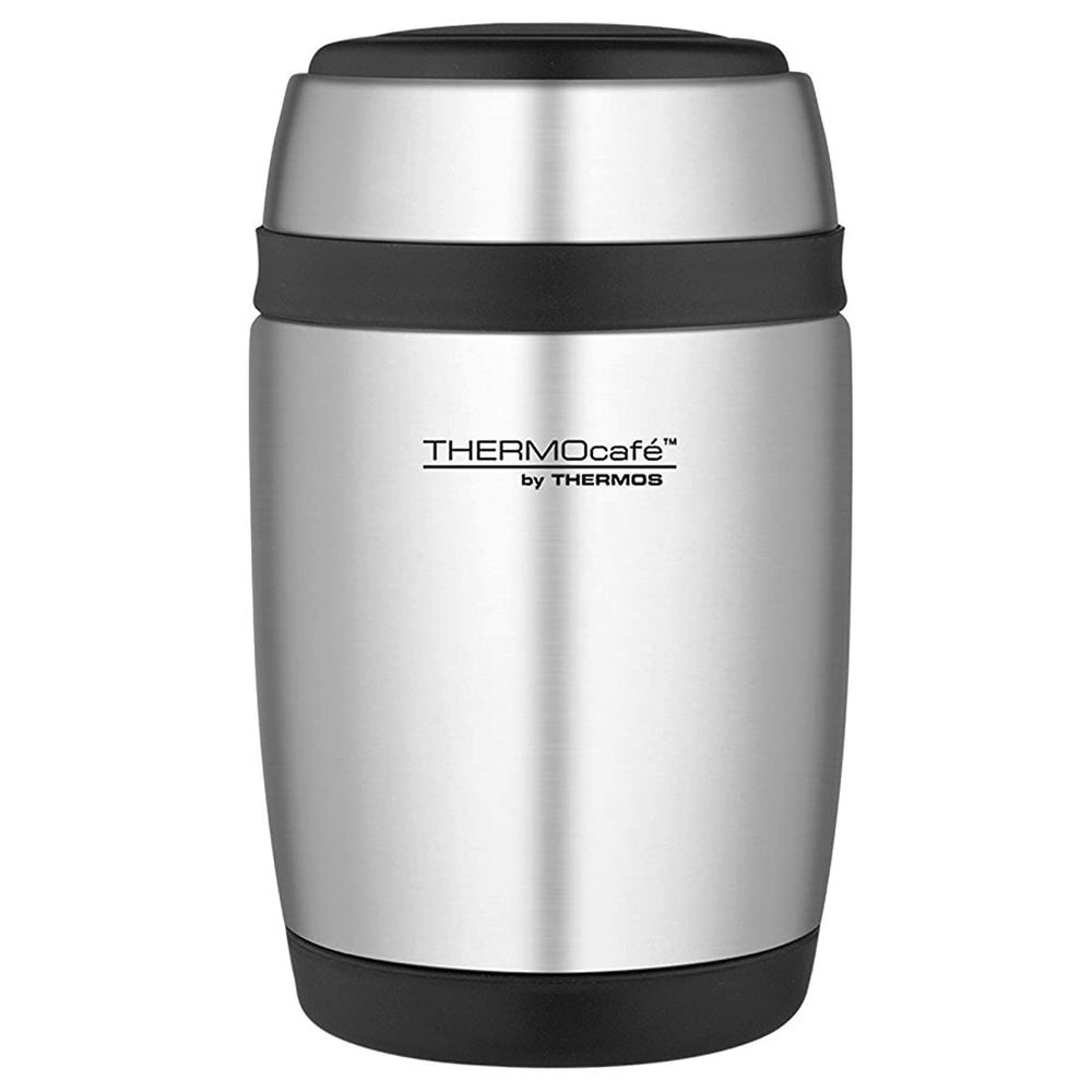 Thermos Food Flask with Stainless Steel Spoon 400ml