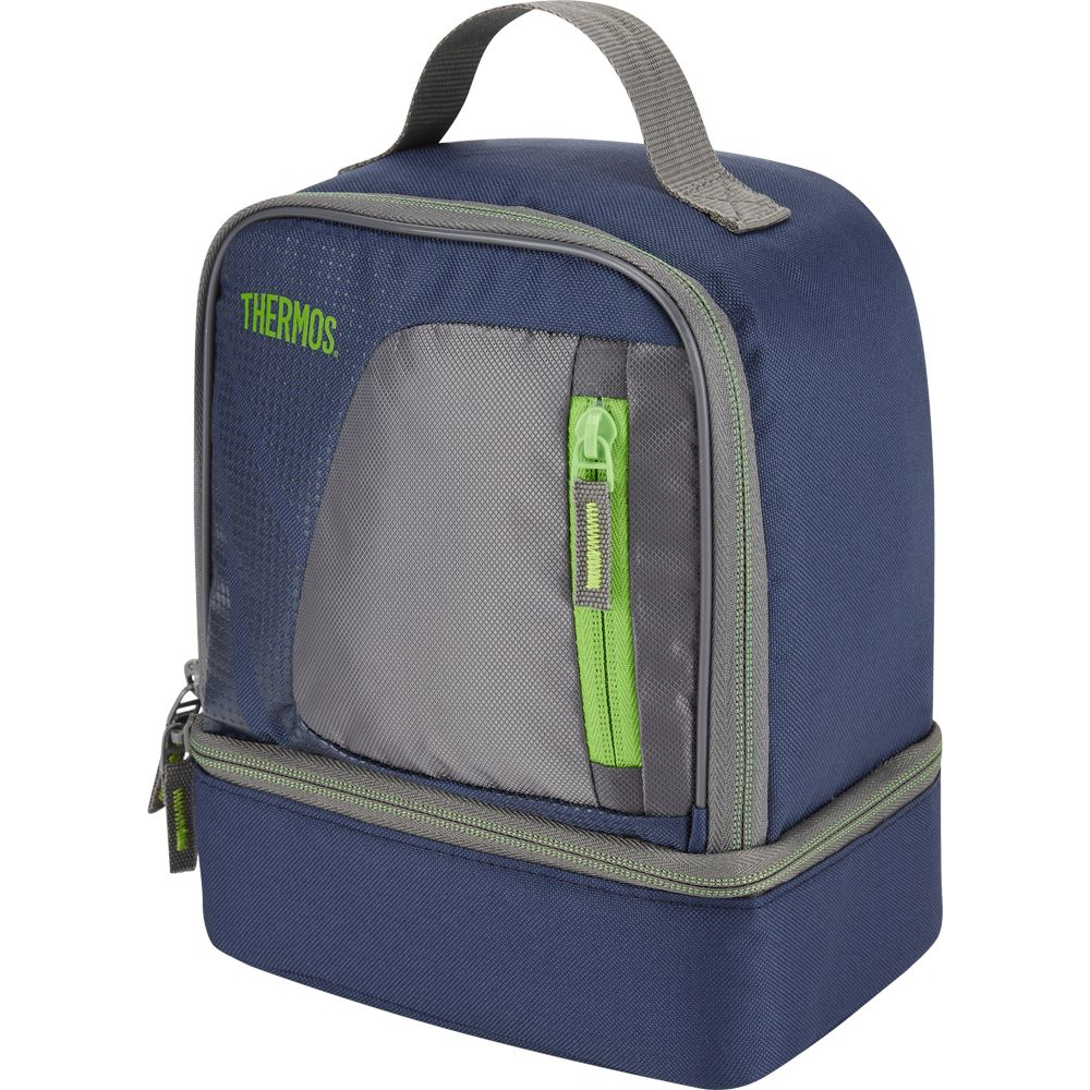 Thermos Radiance Dual Compartment Lunch Bag