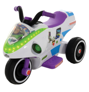 Toy Story Buzz Lightyear 6V Space Cruiser