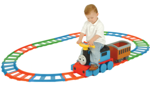 Thomas & Friends Battery Op Train