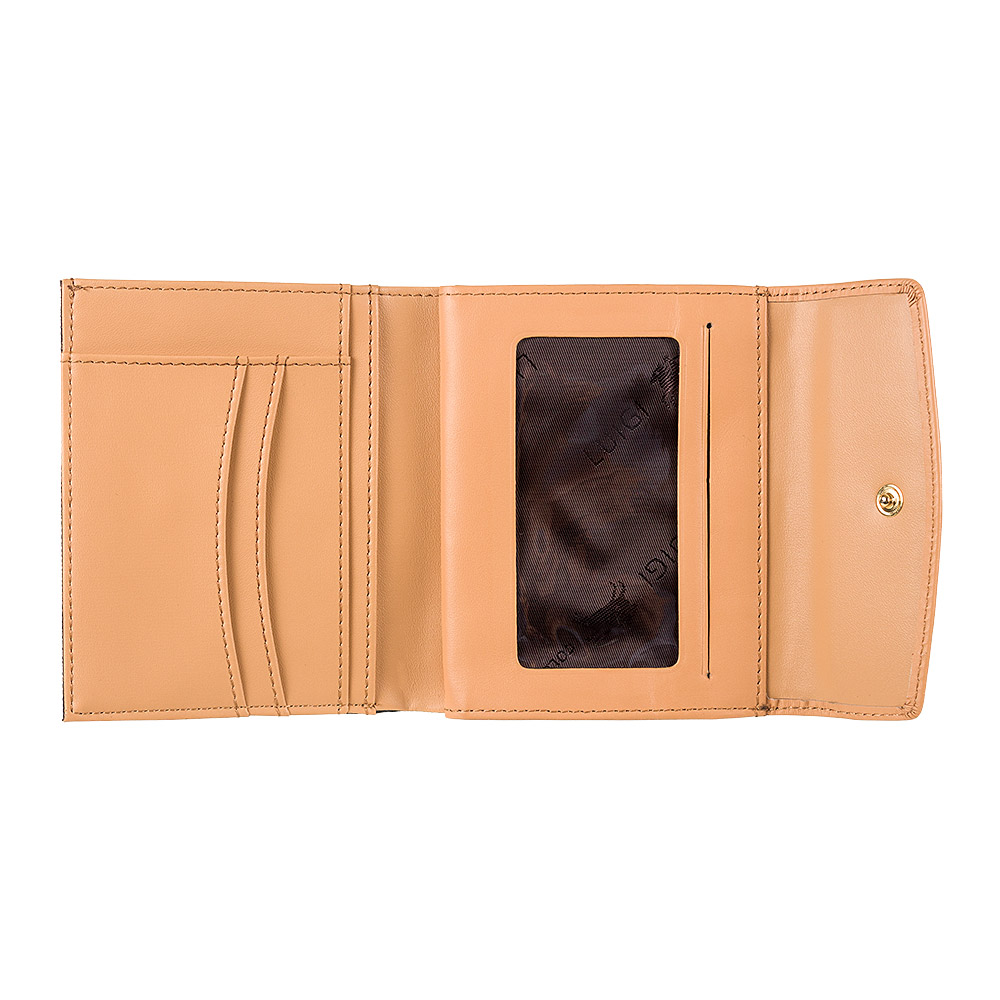 Alami - Purses & Wallets ST Zip Round Purse