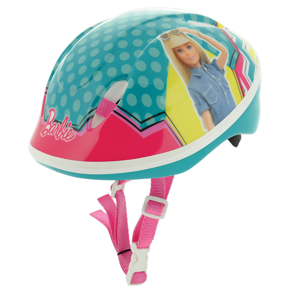 Barbie Safety Helmet