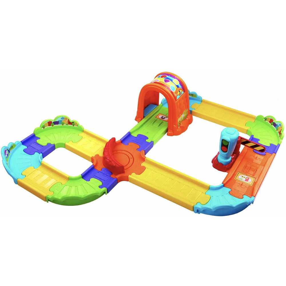 Vtech Toot-Toot Drivers® Deluxe Track Set